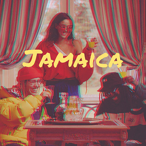 Jamaica by TheColorGrey