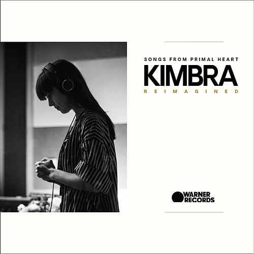 Black Sky (Reimagined) by Kimbra
