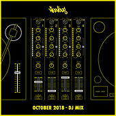 Nervous October 2018: DJ Mix di Various Artists