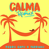 Calma (Remix) by Pedro Capó