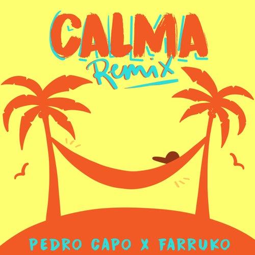 Calma (Remix) de Pedro Capó