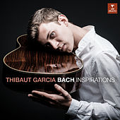 Bach Inspirations by Thibaut Garcia