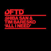 All I Need (Extended Mix) von Shiba San