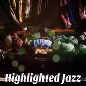 Highlighted Jazz von Bossa Cafe en Ibiza
