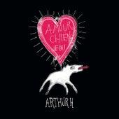 Amour chien fou (Édition deluxe) de Arthur H