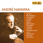 Haydn, Beethoven, Dvořák & Others: Works Featuring Cello von Various Artists
