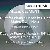 Clementi: Duets for Piano 4 Hands by Various Artists