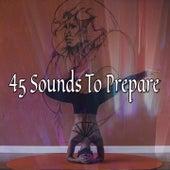 45 Sounds To Prepare von Yoga Music