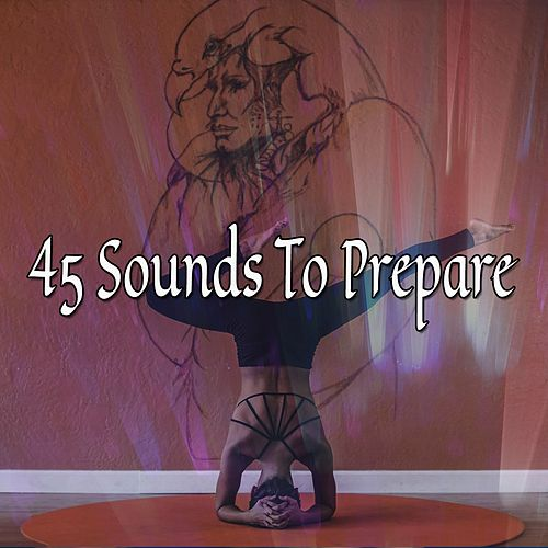 45 Sounds To Prepare de Yoga Music