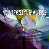 45 Lifestyle Auras de Meditación Música Ambiente