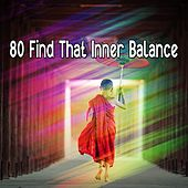 80 Find That Inner Balance by Massage Tribe