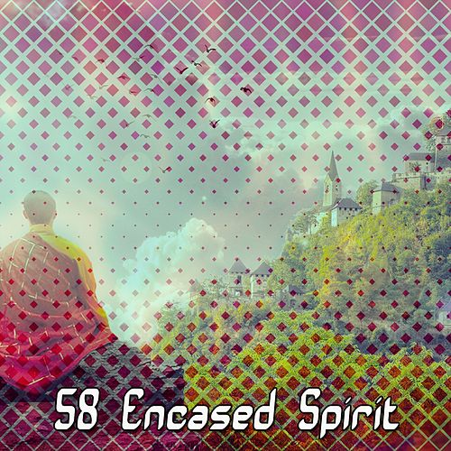 58 Encased Spirit de Yoga Music
