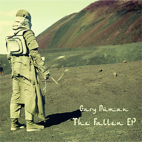 It Will End Here (Edit) by Gary Numan