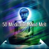 58 Meditation Mind Melt von Massage Therapy Music
