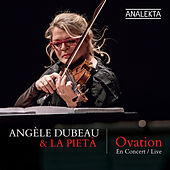 Experience (Live) - Single by Angèle Dubeau