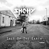 Salt of the Earth by Shotty Horroh