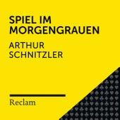 Schnitzler: Spiel im Morgengrauen (Reclam Hörbuch) von Reclam Hörbücher
