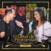 Deus de Promessas by Davi Sacer
