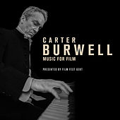 Carter Burwell - Music for Film de Brussels Philharmonic