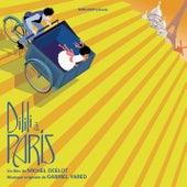 Dilili à Paris von Gabriel Yared