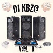 Volumen 9 de DJ Kbz