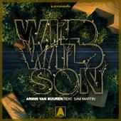 Wild Wild Son von Armin Van Buuren