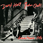 Downtown Life EP (Remixes) de Hall & Oates