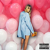 New Bitch (feat. A$AP ANT, Malcs & Wavegod) von $Onoma