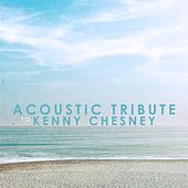 Acoustic Tribute to Kenny Chesney de Guitar Tribute Players