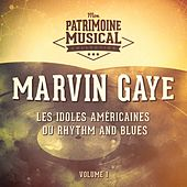 Les Idoles Américaines Du Rhythm and Blues: Marvin Gaye, Vol. 1 de Marvin Gaye