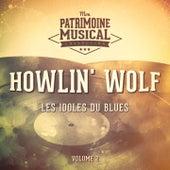 Les Idoles Du Blues: Howlin' Wolf, Vol. 2 de Howlin' Wolf