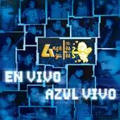 En Vivo Azul Vivo (En Vivo - México / 2002) de Los Angeles Azules