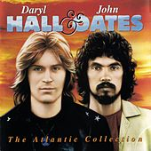 The Atlantic Collection de Daryl Hall & John Oates