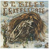 St. Giles Cripplegate by Jack Nitzsche