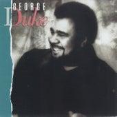 George Duke by George Duke