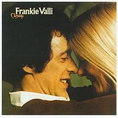 Closeup de Frankie Valli & The Four Seasons