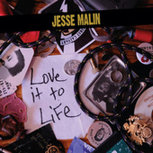 Love It To Life de Jesse Malin