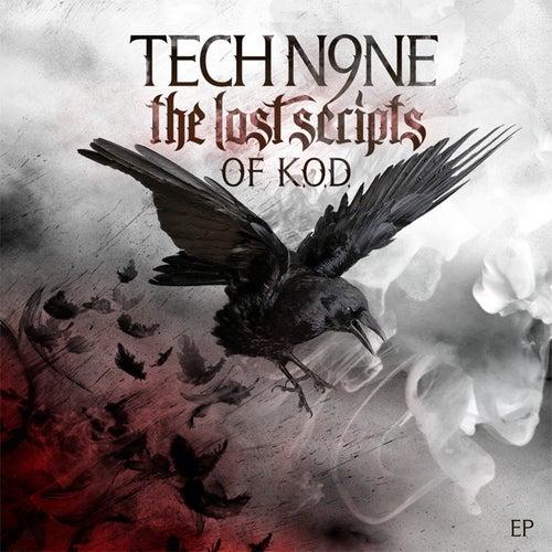 The Lost Scripts Of K.O.D. by Tech N9ne