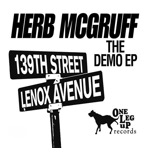 The 1994 Demo by McGruff