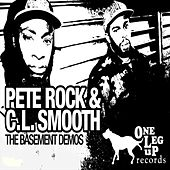 The Basement Demos EP von Pete Rock and C.L. Smooth