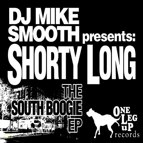 The South Boogie EP by Shorty Long