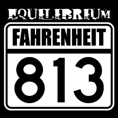 Fahrenheit 813 / Windows 98 / Critical Conditions by Equilibrium