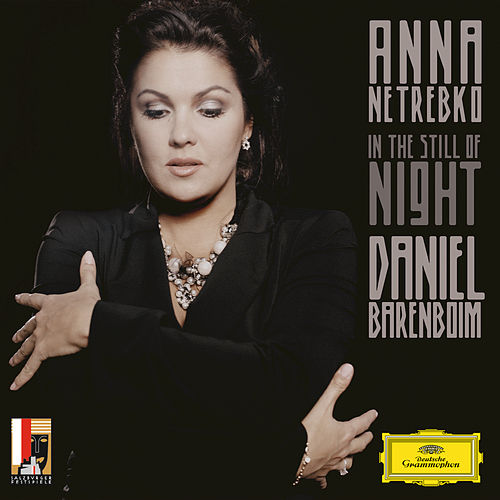In the Still of Night by Anna Netrebko