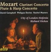 Mozart Wind Concertos von Various Artists