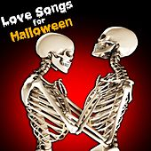 Love Songs for Halloween de Various Artists
