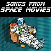Songs from Space Movies de Various Artists