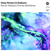 Rise (ft. Matluck) (Thomas Gold Remix) von Nicky Romero