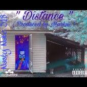 Distance von Nasty Nate 518