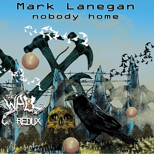 Nobody Home de Mark Lanegan