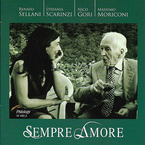 Sempre amore by Renato Sellani